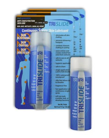 Kvalitní péče pro triatlonisty, potápěče i závodní plavání