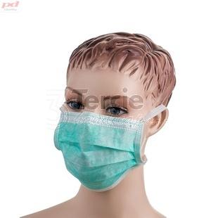 Ochrana hlavy a obličeje - pomůcky