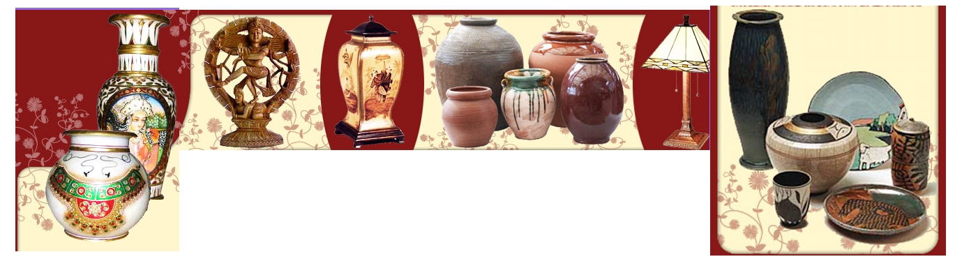INDIE; Tradiční výrobky