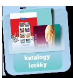 Grafické reklamní studio, digitální tisk, Liberec, Jablonec.