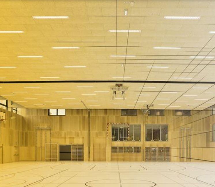 Systémová řešení stropních podhledů