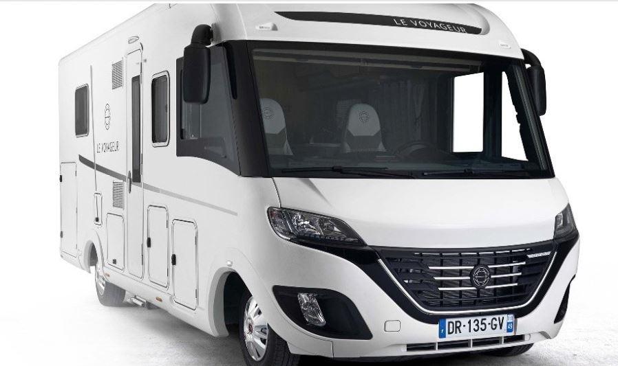 Půjčovna karavanů Praha – pro dovolenou bez omezení