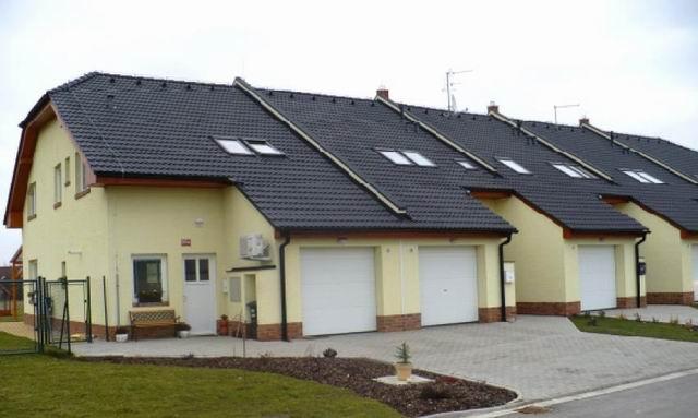 Stavby na klíč ploty sádrokartonářské práce zateplování Pardubice