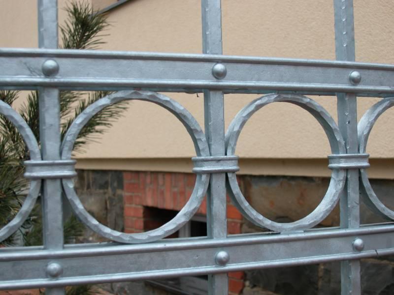 Kovářství, pasířství, restaurování zámečnických výrobků Opava