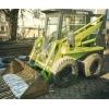 Odpadové hospodářství, odvoz suti, dovoz písku Olomouc