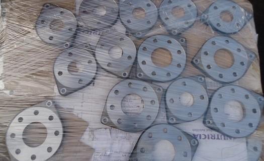 Řezání plazmou Hradec Králové - pro nerez, ocel, měď a kovové slitiny