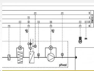 Elektroprojekce - silnoproud a slaboproud