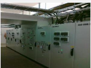 Odborníci na elektroprojekci