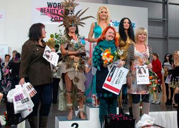 Mezinárodní kosmetický veletrh Praha