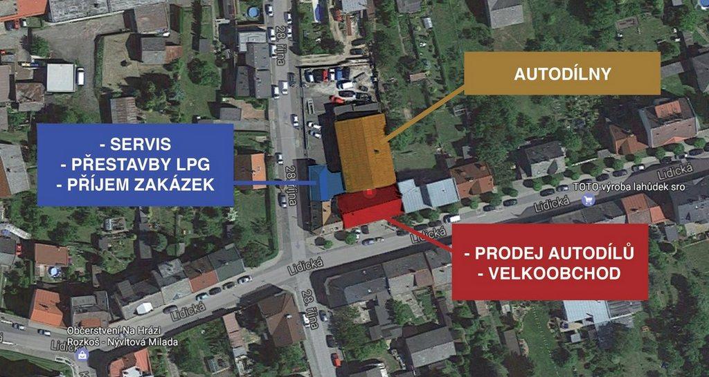 Měření emisí Česká Skalice – pro benzínové, naftové motory a LPG, CNG pohony