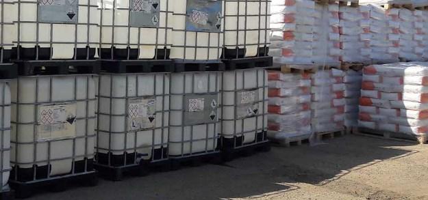 Prodej rozpouštědla Pardubice – prodej od předních světových výrobců chemikálií