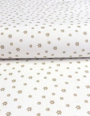 Jednobarevný i vzorovaný metrový textil