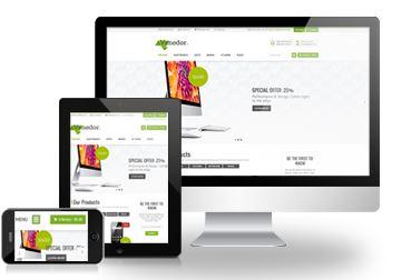 Prodej telefonů, tabletů a příslušenství