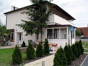 Ubytování v oblasti Praha, penzion, motel s bezbariérový přístup.