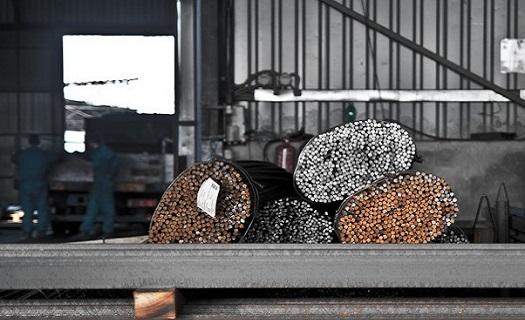 Hutní materiály - z konstrukčních ocelí tř. 11