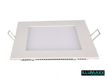 Vestavné, přisazené LED panely kruhové, čtvercové - moderní interiérová svítidla eshop, prodej