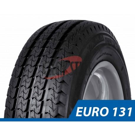Prodej pneumatik pro lehké nákladní automobily - sleva na pneu Kama, GoodYear, Sunfull, Dunlop