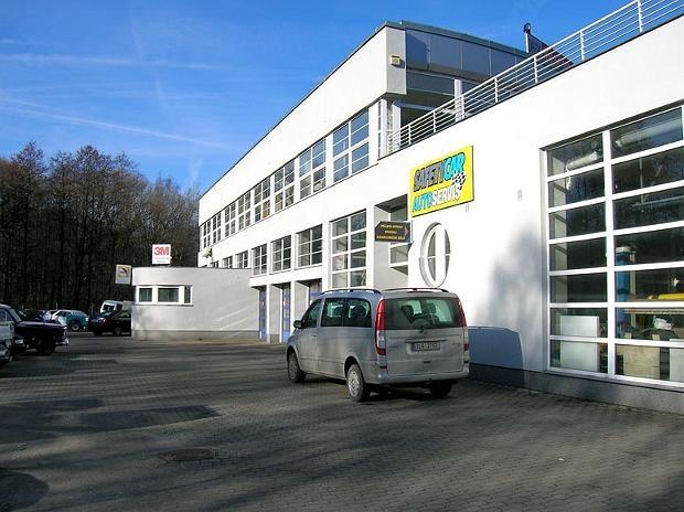 Odtah havarovaného vozu Liberec – odtah a další služby autoservisu
