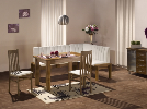 CZECH REPUBLIC; Production, sale, dining  furniture, built-in wardrobes, corner benches