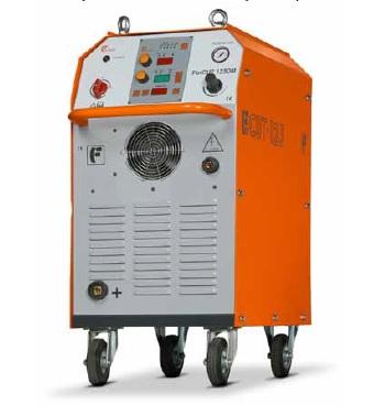 Ruční plazmové zařízení For CUT 123 DM