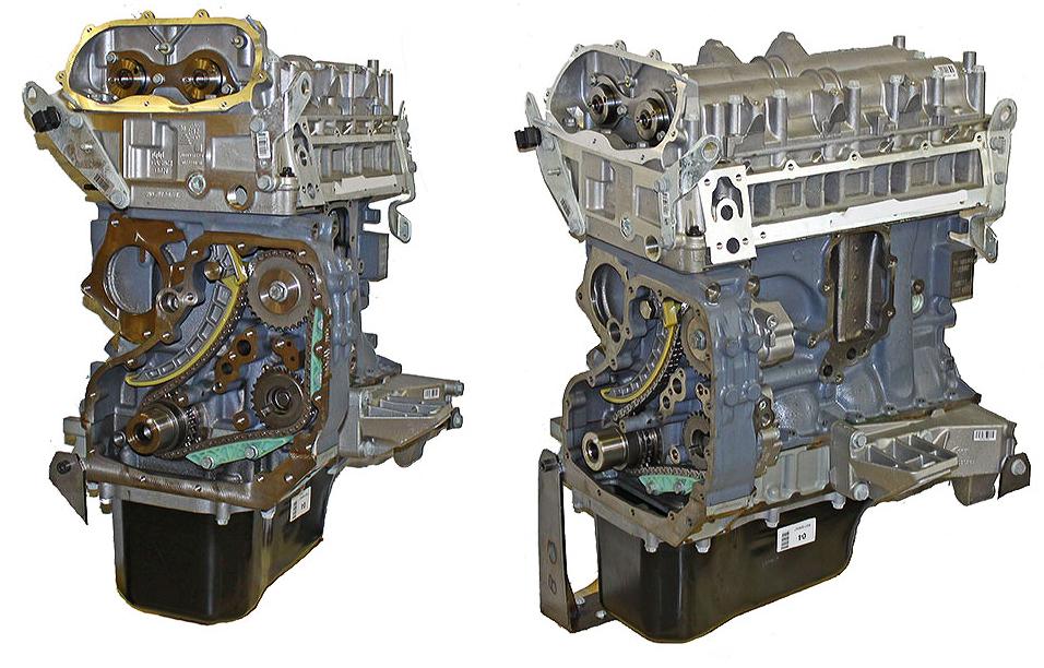 Dieselový motor IVECO