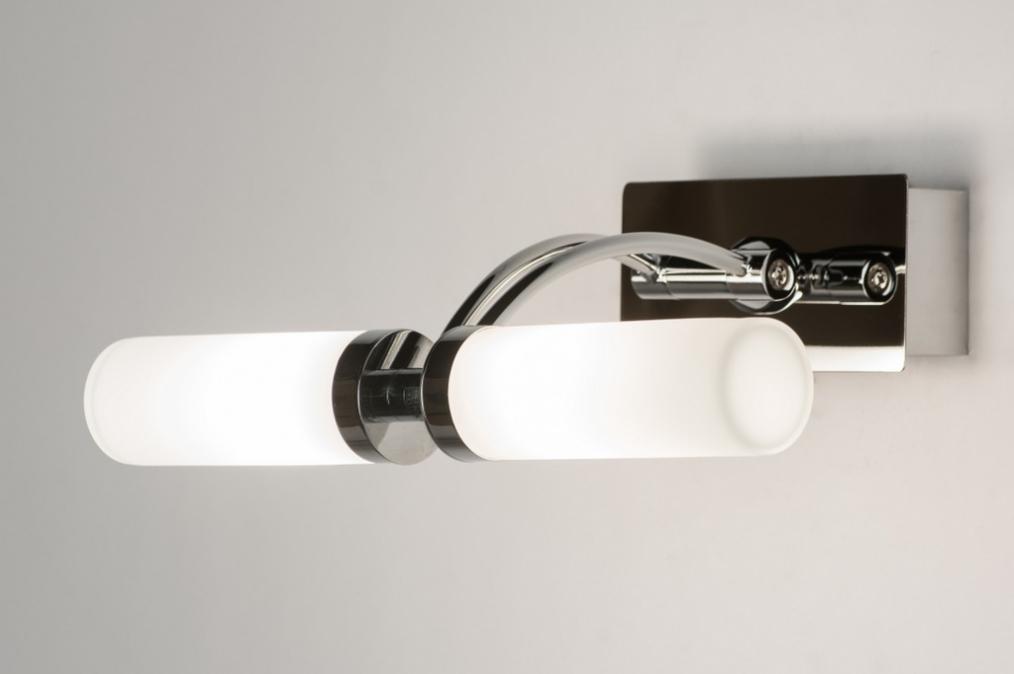 Nástěnné koupelnové svítidlo Eleganzza