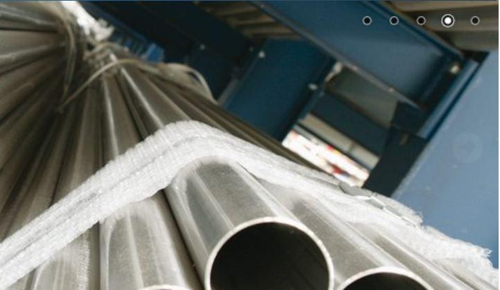 Výrobky z nezerové oceli nezeraví