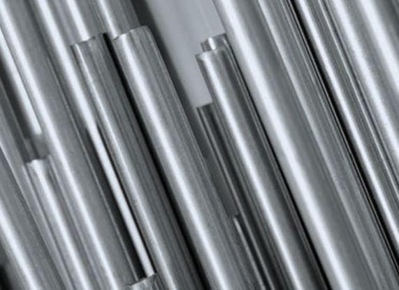 Výrobky vyrobené z nerezové oceli