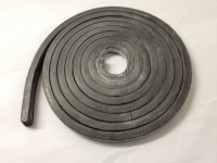 Bentonite sealing strip of the MQ series - production, sale  - perfect sealing joints the Czech Republic