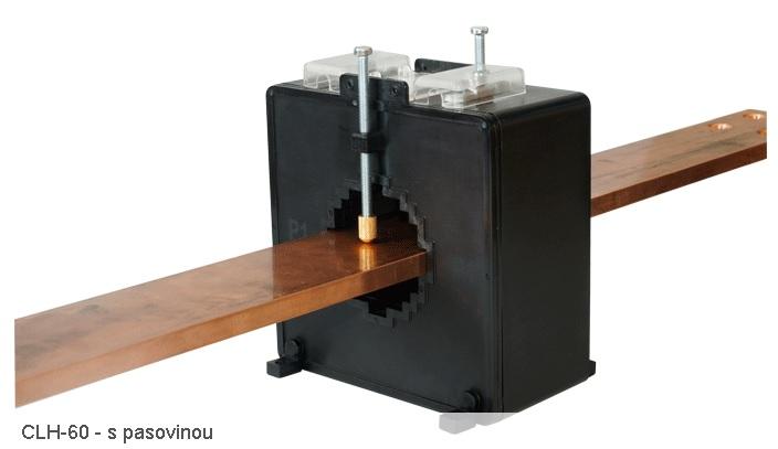 Přístrojové transformátory nízkého napětí
