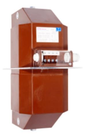 Přístrojový transformátor proudu průchodkový CTB 25