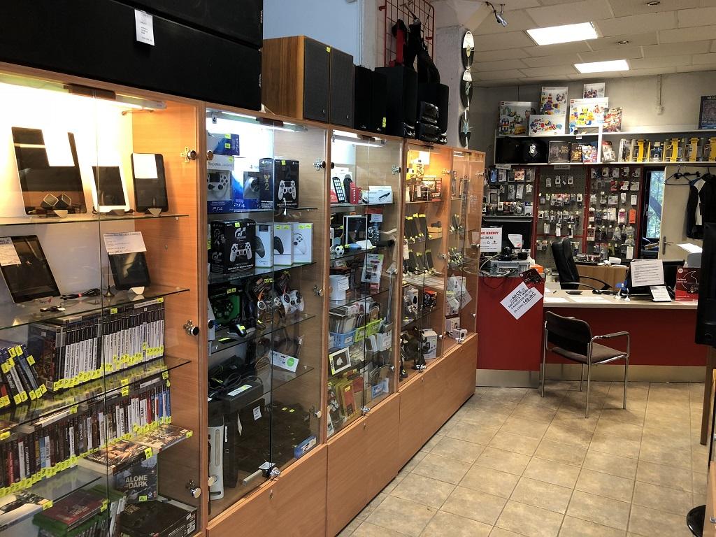 Mobilní telefony PRESTIGIO - prodejna MADA servis v Havířově