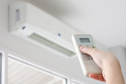 Vzduchotechnika, klimatizace