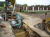 Garnets Consulting a.s., Teplice, Praha, inženýrská činnost ve stavebnictví