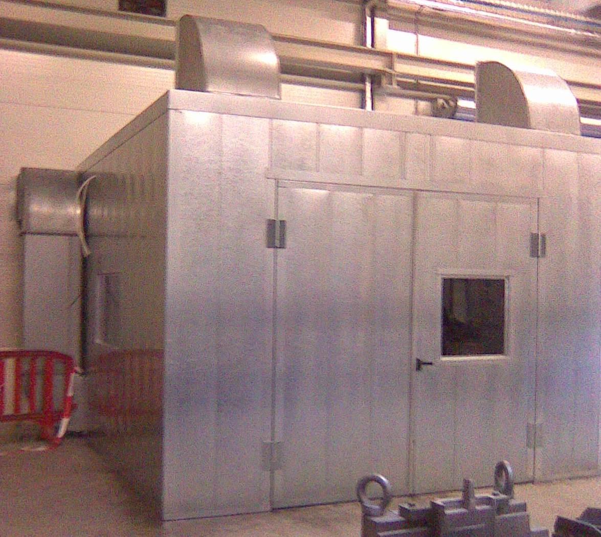 Odhlučňovací panely české výroby