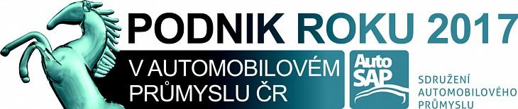 Společnost Toyota Tsusho Europe SA Czech Republic Branch - vítěz soutěže 2017