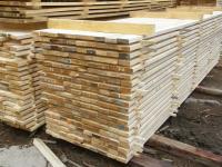 Stavební řezivo, fošny, prkna Jablonec nad Nisou – na přání vyrobíme řezivo všech rozměrů