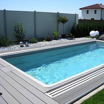 Prodej bazénů různých provedení Trutnov - bazény ze zdravotně nezávadných materiálů