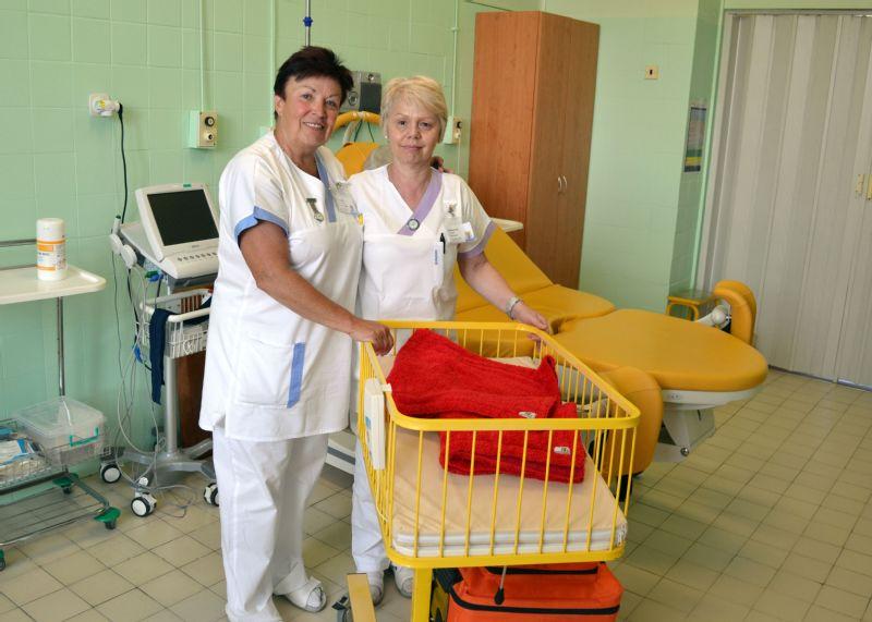 Jesenická nemocnice a.s., zdravotní lékařská péče praktická i odborná