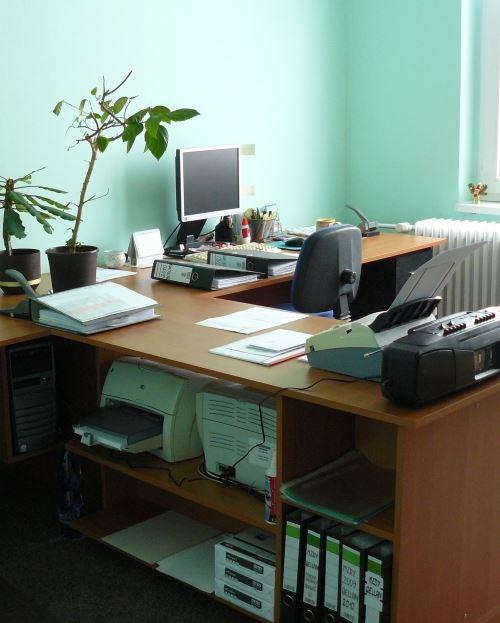 Účetní kancelář