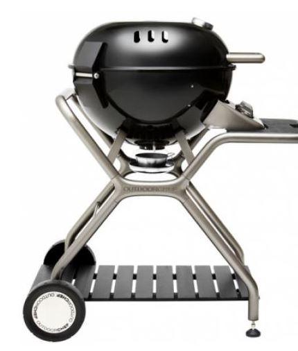 Plynový kompaktní kotlový gril - dokonalá chuť grilovaných pochutin
