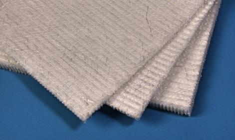 Netkané textilie KOBE