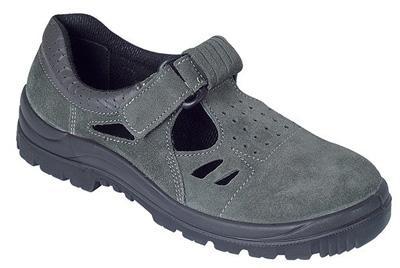 Pořiďte si kvalitní a pohodlnou atestovanou pracovní obuv