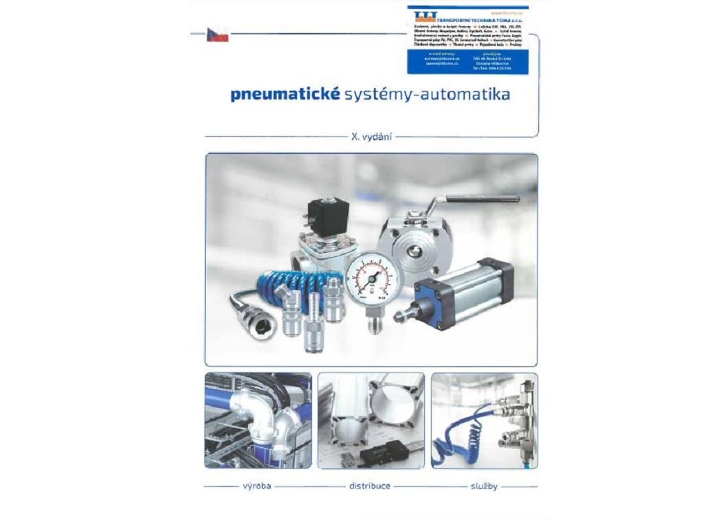 Výroba, opravy a expresní dodávka pneumatických válců, plynových vzpěr a dalších prvků vzduchové automatizace