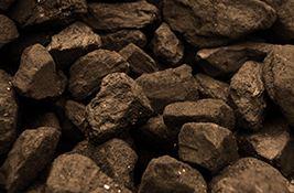 Prodej hnědého uhlí