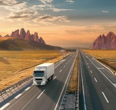 Kamionová nákladní doprava SENECA Trans s.r.o.