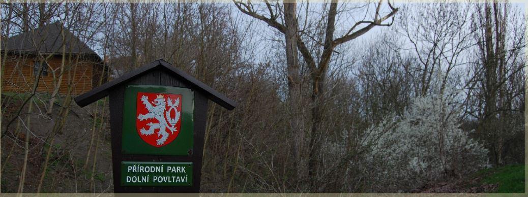 Malebná vesnice s nejvyšším podílem lesů, Středočeský kraj