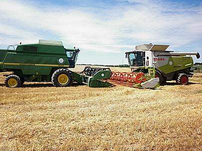 STATEK KYDLINOV s.r.o., pěstování obilovin, řepky, řepy a kukuřice
