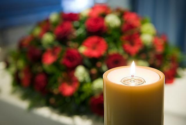 Kompletní služby spojené s vyřízením pohřbu