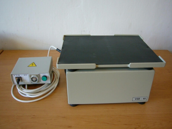 Testing equipment for tests of cement, concrete, aggregates - manufacturer from the Czech Republic